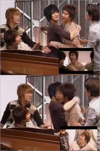 Hug & Hug .. Mas que un sentimiento TVXQ Lovely